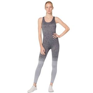 Lululemon Balance & Resist Onesie White Light Cast